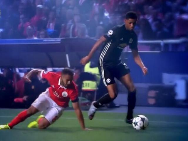 视频-欧冠16强解签:曼市双雄无忧 皇马巴黎重磅对决