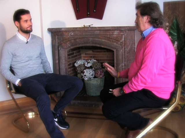 视频-马里奥・苏亚雷斯专访:为何选择马竞而非皇马