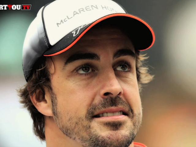 视频-2017赛季F1车手年薪排行 阿隆索汉密尔顿居首
