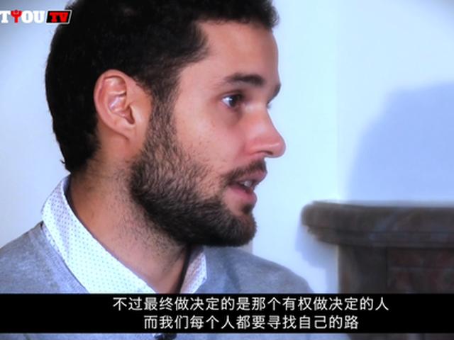 视频-马里奥・苏亚雷斯谈离队:没有不甘只有不舍