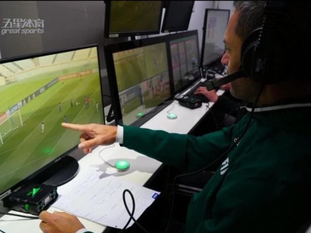 世界杯是否使用视频助理裁判