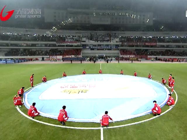 视频-五星足球-《北上广三城记:上海球队开季赛程》