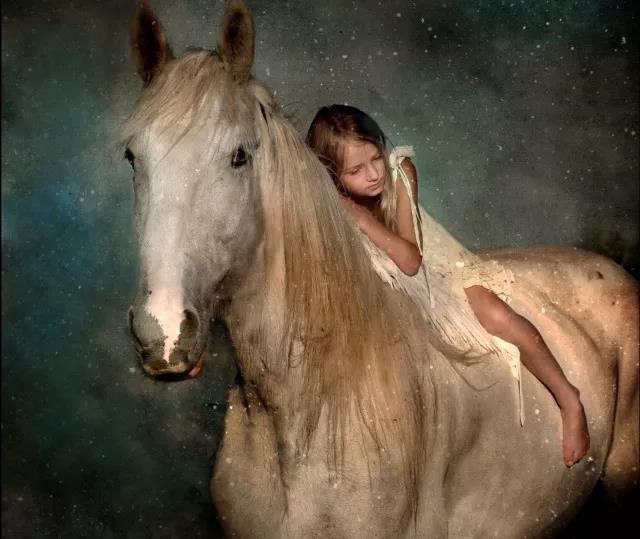 学习骑马要趁早!孩子学习马术究竟有哪些好处