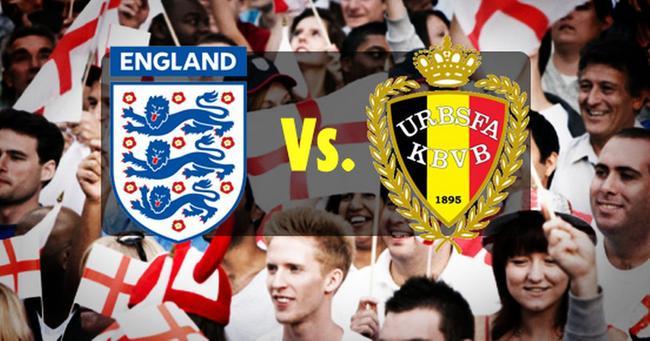 英格兰和比利时谁能获得小组第一?
