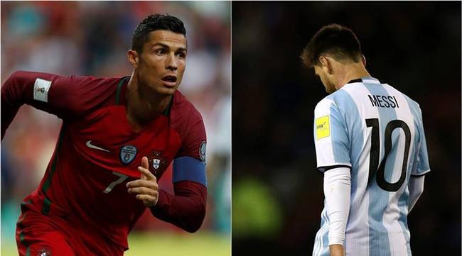 C罗和梅西的世界杯表现会如何?