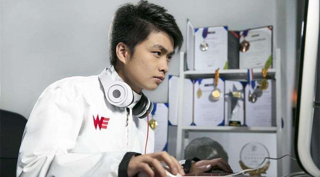 SKY李晓峰也是德扑高手
