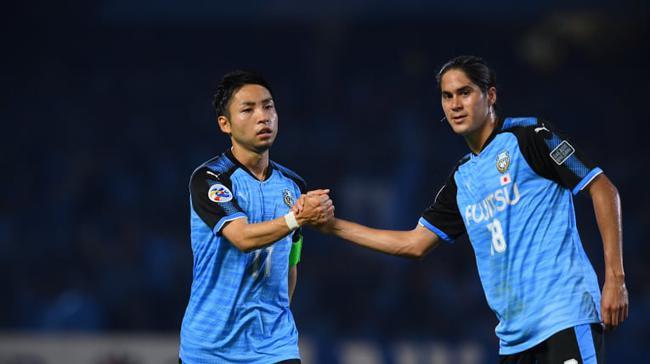 川崎队长:目标就是亚冠冠军 首战打上港非常关键