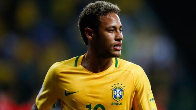 内马尔能拿到世界杯吗?