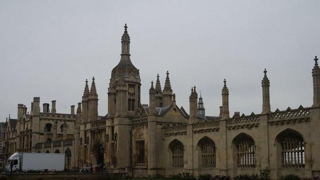 第5届世界大学生围棋锦标赛7月在剑桥大学举行