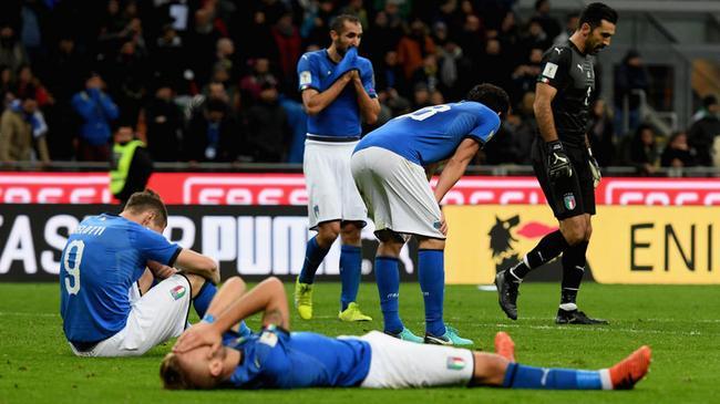 意大利会不会降入B级?