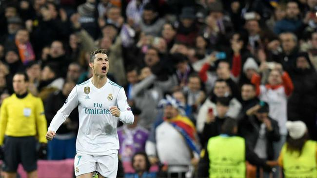 欧冠1/8决赛 皇家马德里 3-1 巴黎圣日耳曼_直播间_手机新浪网