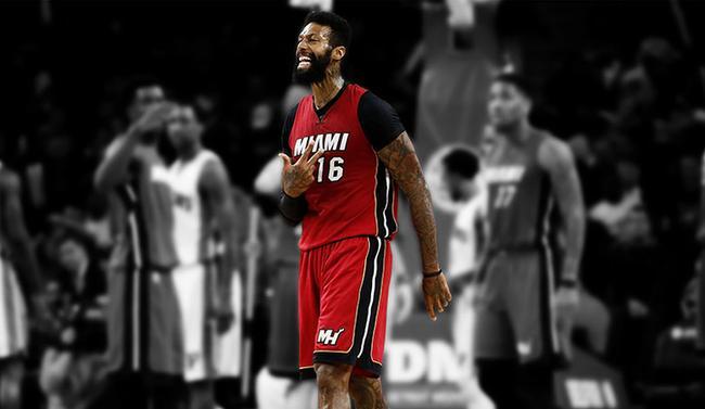 全家都是武术冠军!他才是NBA真正最能打之人