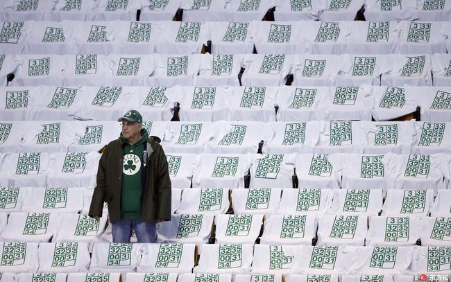 1张绿军球迷会哭的截图!本季遭遇的苦难你不懂