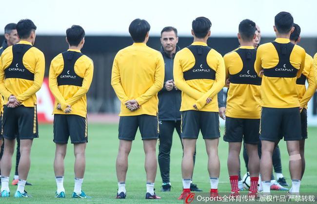 武里南:尽力发挥优势赢恒大 我们为泰国联赛而战