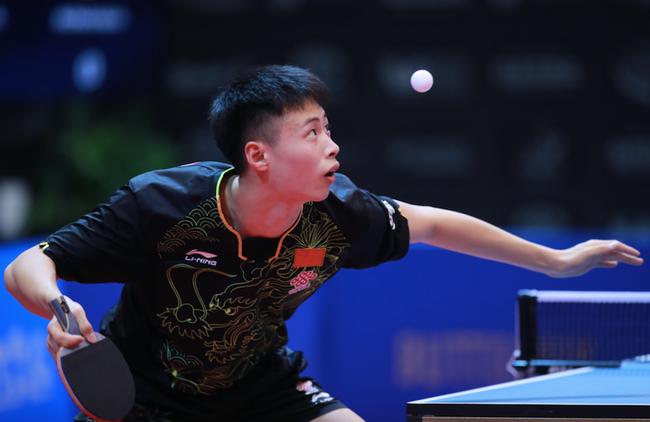 乒球世锦赛中国提前锁定一冠 女单卫冕冠军遭爆冷