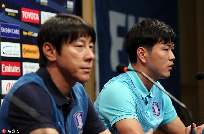 金英权入选国家队遭韩媒质疑:就因有世界杯经验?