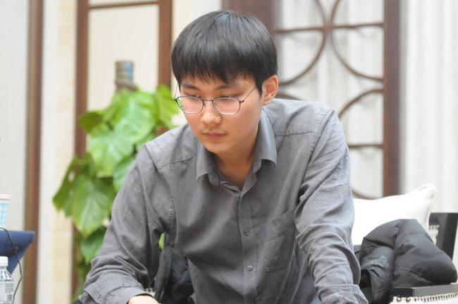 朴廷桓成新世界第一