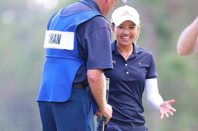 中国香港选手陈芷澄