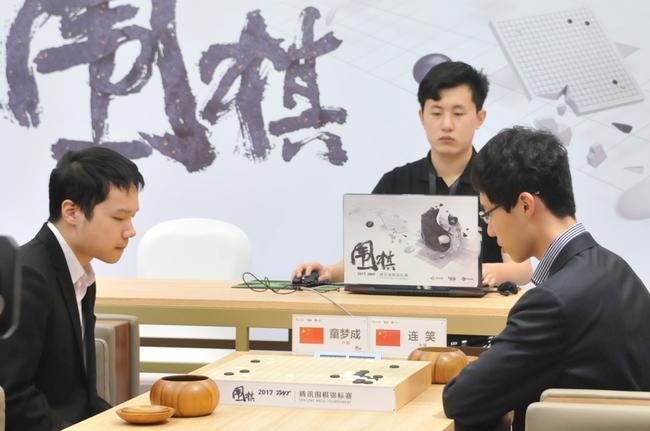 TWT锦标赛童梦成击败连笑夺冠