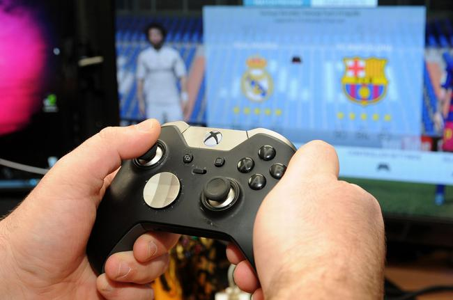 电子游戏的作用