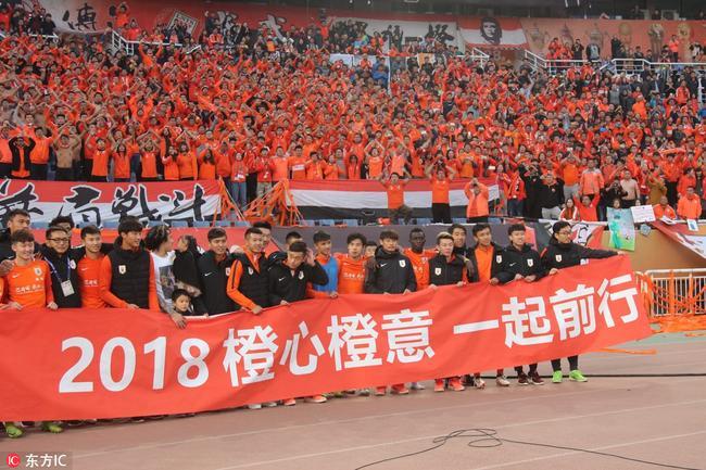 鲁能新赛季引援位置锁定边锋 进攻乏力明年将改善马艳丽和陈良宇