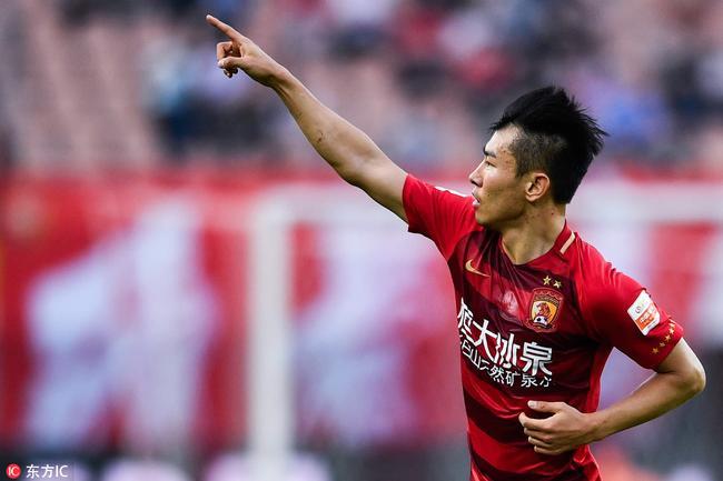 三十而立!于汉超不信命运 不变唯有对足球的初心