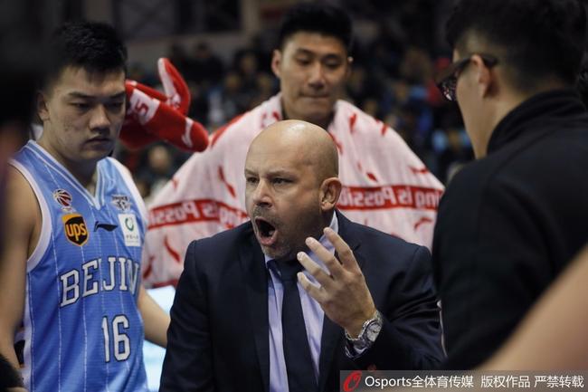 辽媒:北京男篮仍有冠军底蕴