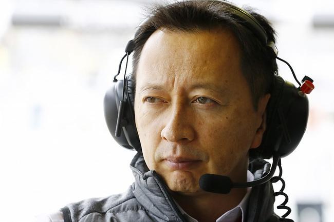长谷川雄介不再担任本田F1项目主管角色