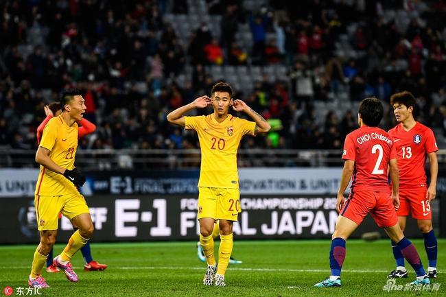 国足新老结合战斗力不低 U23整体表现获里皮肯定