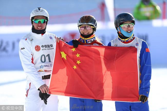 一周雪上赛事:中国单板有突破 越野传奇再夺冠