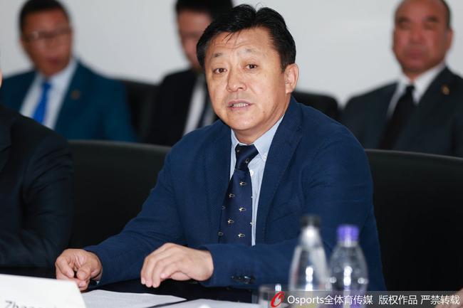 沪媒高度评价足协党委书记:两大块都走在点子上
