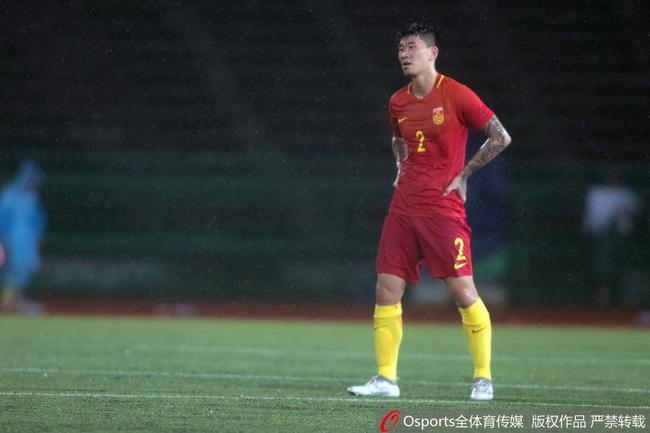 申花双星闪耀亚锦赛 新赛季盼进球聆听虹口欢呼