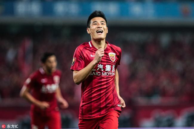 中国足坛身价排名:奥斯卡榜首 武磊不敌留洋新星