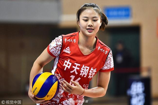 龚翔宇继正在逐渐成长 :她想摆