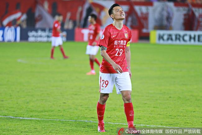 为何说广州恒大的2018赛季困难重重?
