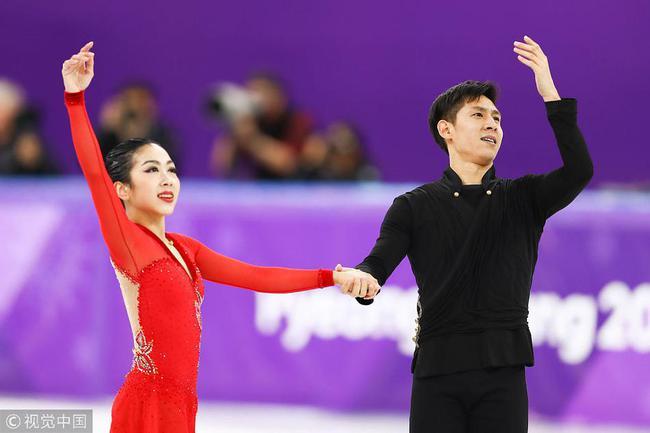 北京冬奥会花样滑冰赛程:男单上午 双人滑终极悬念