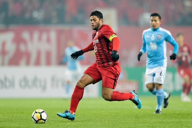 胡尔克:中国足球走在正确道路 今年上港能夺冠