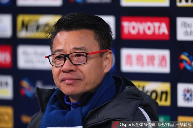 吴金贵:今年不会再犯输澳洲错误 最需解决伤病