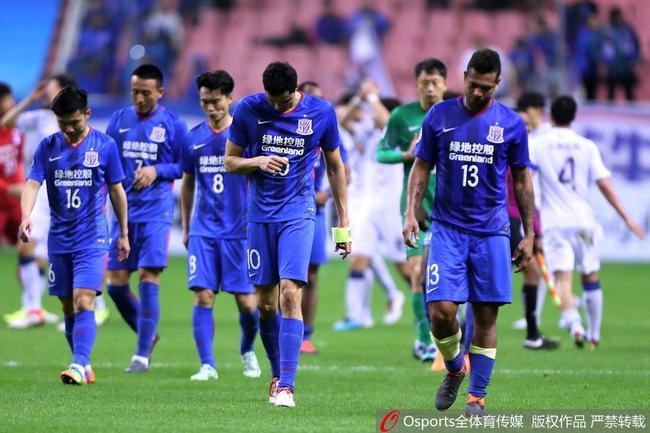 上海媒体质疑申花引援策略 足协杯掩盖了什么问题