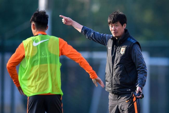 法比奥将赴广州与鲁能会合 守门员外教即将加盟