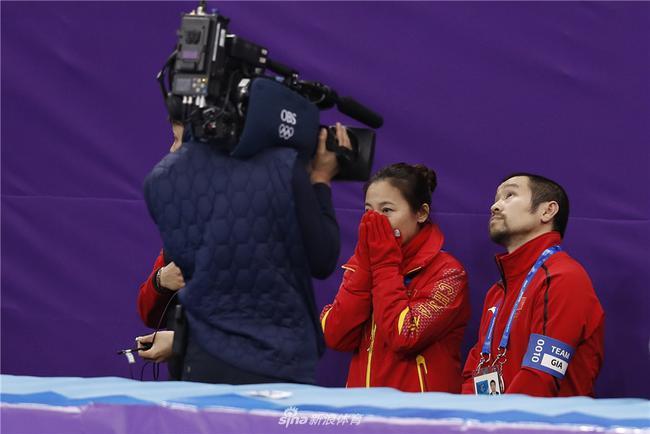 无语!越来越看不懂短道 韩国交接犯规照拿金牌