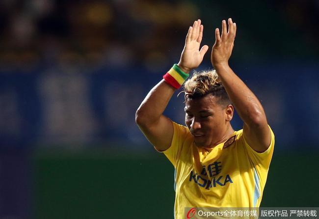 R马落选世界杯大名单怪罪中超 回归苏宁难度陡增