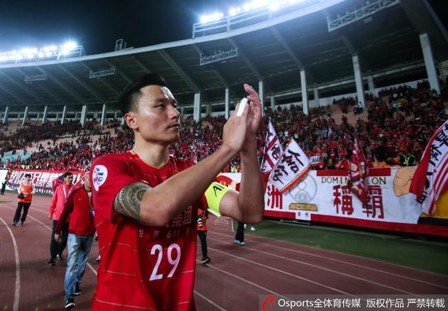 郜林呼唤郑智尽快回归称恒大需要他 要拿更多冠军
