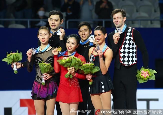 上海超级杯预演平昌冬奥 名将缺席仍有两大亮点中国好声音光头女