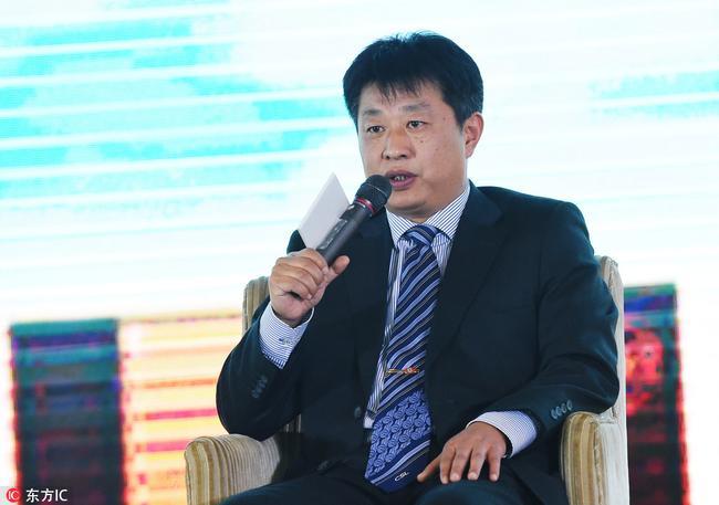 苏宁高层:理念需整体改变 投资青训政策必须跟上