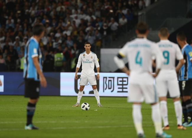 阿里云首次亮相FIFA世俱杯