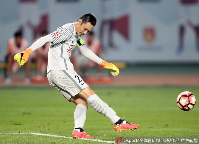 国安官方确认杨智韧带撕裂 5-6月恢复有球训练