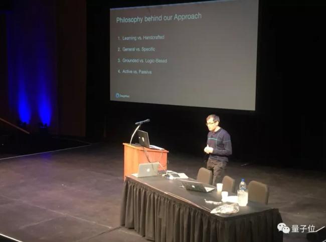 哈萨比斯首次公开解读AlphaZero