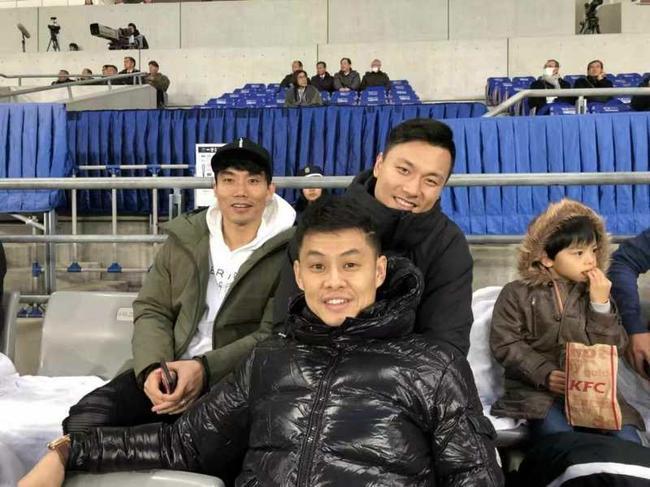 郑智、郜林和刘健
