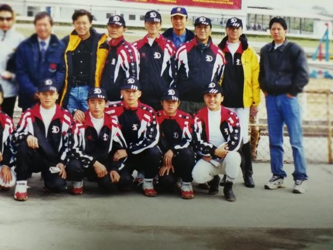 中国历史最久马术比赛走过20年 创始人曾参加奥运